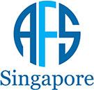 AFS Singapore Logo